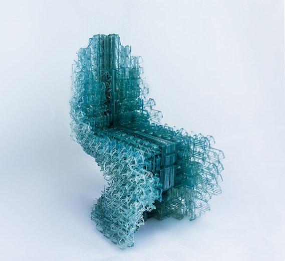 Jimenez Retsin Voxel Chair v1 3 2 670