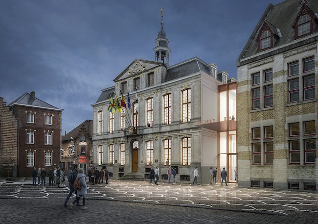 Stad HUIS Roeselare THIRD 02