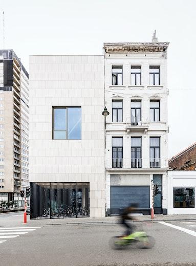 LUCID B architecten CENTRAL 02