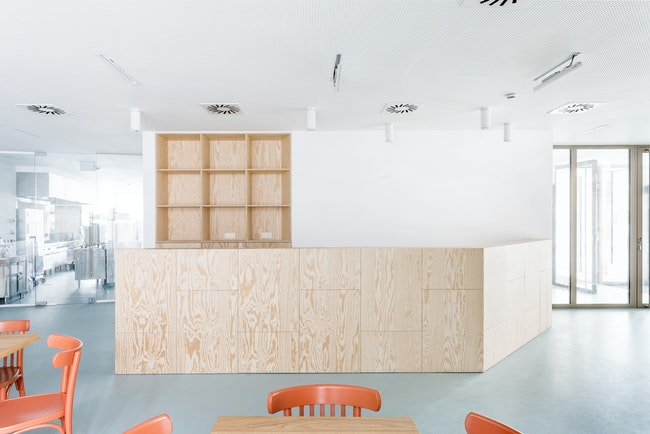 LUCID B architecten CENTRAL 05