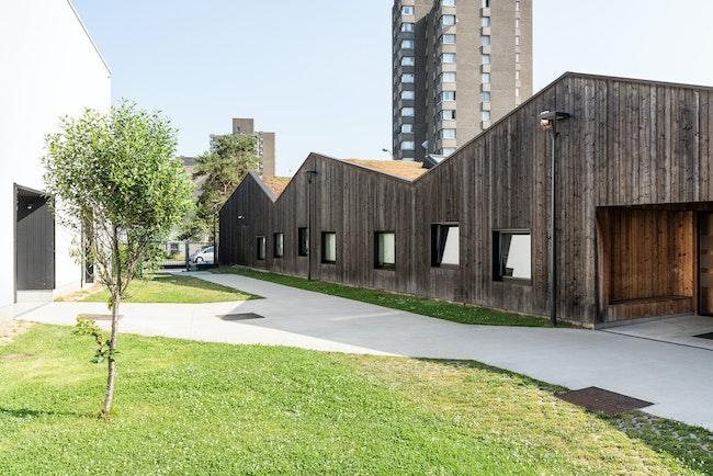 LUCID B architecten Heemschool 06