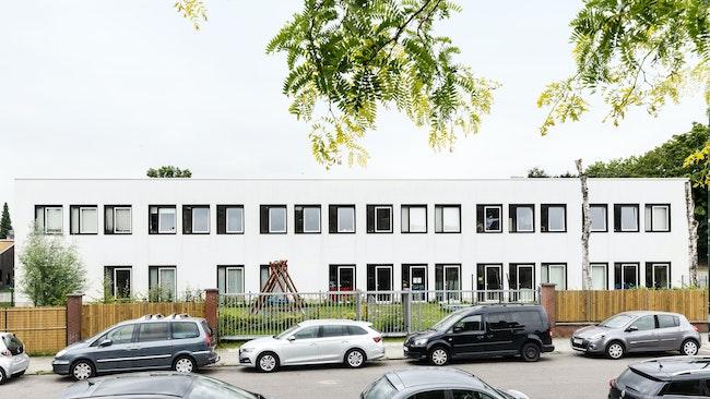 LUCID B architecten Heemschool 16