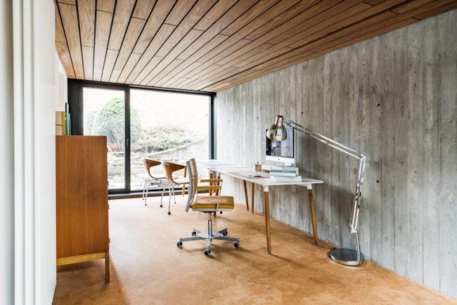 LUCID B bis Architecten Ganshoren 11