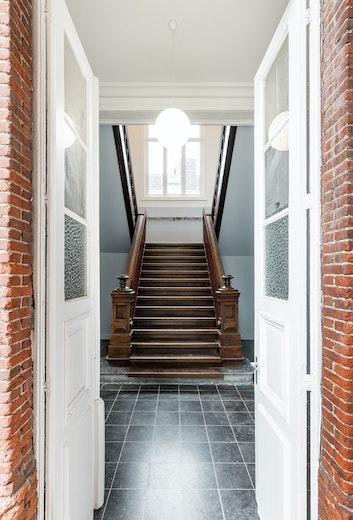 Lucid B architecten Academie Turnhout 03