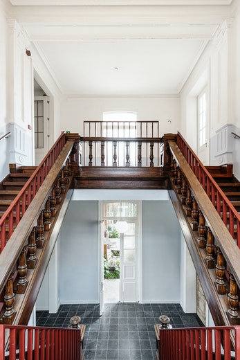 Lucid B architecten Academie Turnhout 04