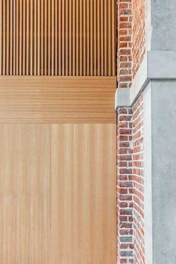 Lucid B architecten Museum Elsene 20