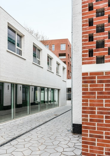 Lucid B architecten TURNOVA C 022