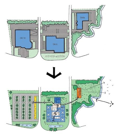Aquafin Copyright B Architecten 2