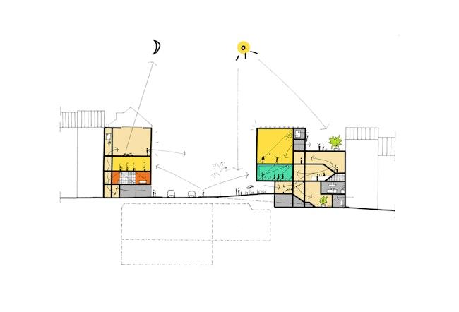 Albertpool Website Sketch 2