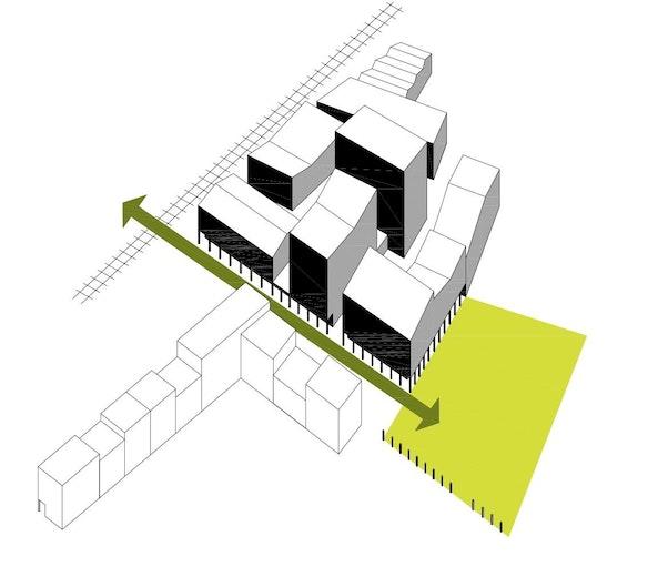 Copyright B architecten and Bureau BB isomatrie 03