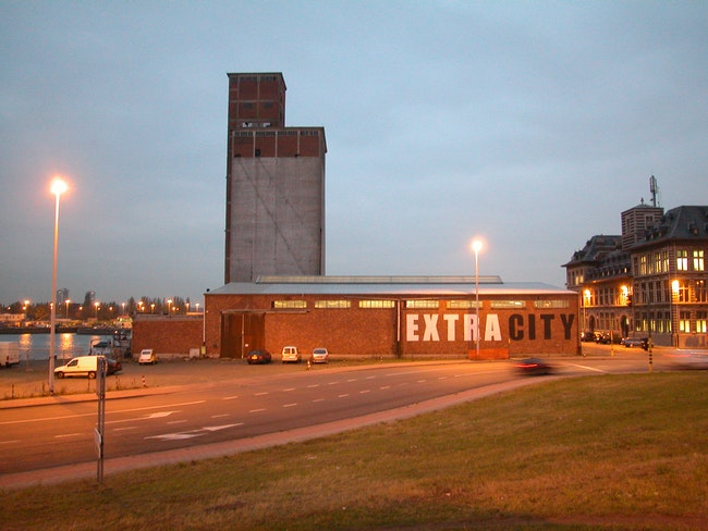 Extra-City Frederik-Vercruysse 1