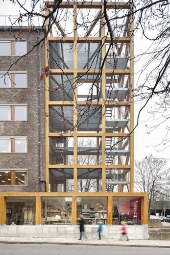 Scoutshuis Copyright Ilse Liekens 7