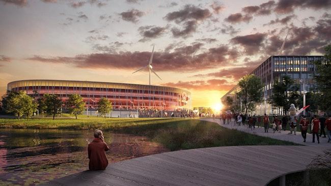 Kvk Stadium Copyright Third Website