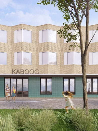 Kaboog Copyright A1 Planning Architecten 00