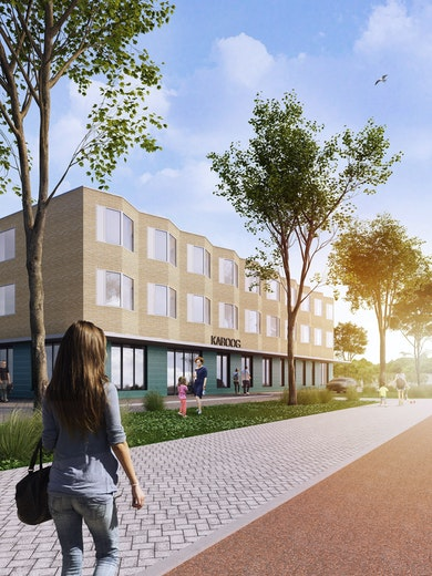 Kaboog Copyright A1 Planning Architecten 2
