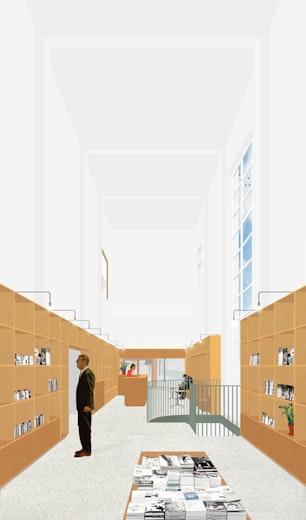 Museum Elsene Copyright B Architecten 4